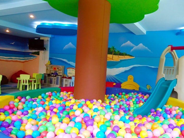 Chaolao Cabana Resort : Kids Club