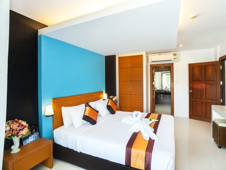 Chaolao Cabana Resort : Junior Suite Room