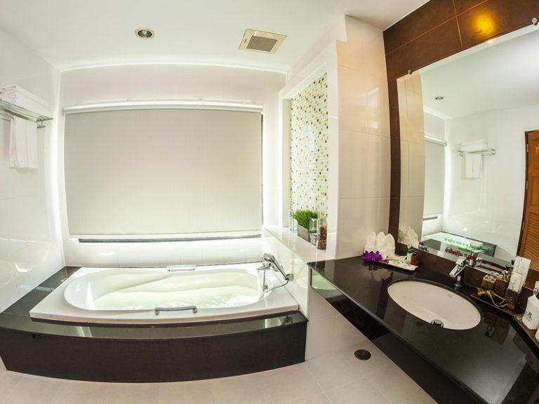Chaolao Cabana Resort : Junior Suite Room