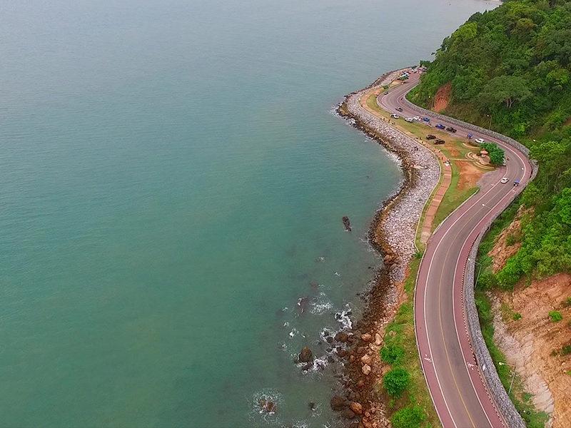 Chaolao Cabana Resort Noen Nang Phaya eM (Nang aya View Point)