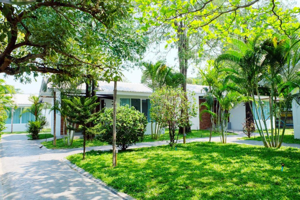 Chaolao Cabana Resort : เจ้าหลาว วิลล่า