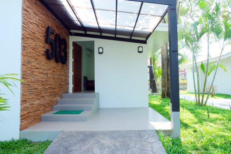 Chaolao Cabana Resort : Chaolao Villa