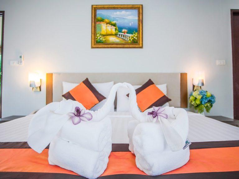 Chaolao Cabana Resort : Cabana Villa>