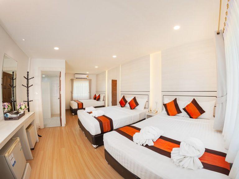 Chaolao Cabana Resort : เจ้าหลาว วิลล่า>