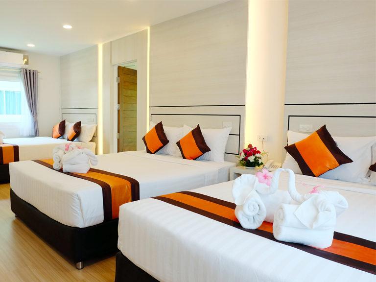 Chaolao Cabana Resort : Chaolao Villa>